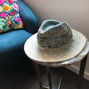 Free people straw hat